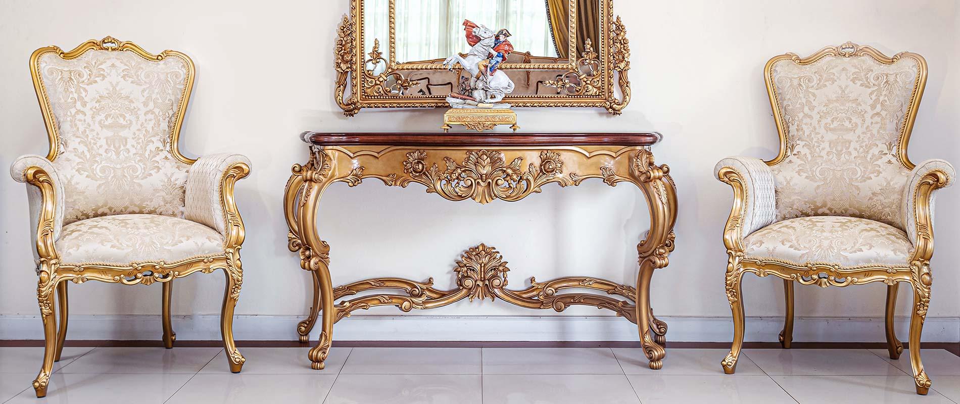 Italian Classic Furniture Cambodia - Luxury Italian Design ...